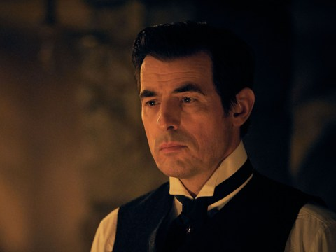 When does Dracula start on BBC One and who is in the cast?