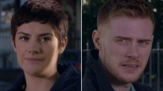 Emmerdale spoilers: Victoria Barton in danger as newcomer Luke linked to rapist Lee?