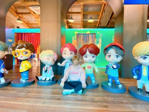 Mattel launch BTS Mini Dolls and they're so cute we want them all