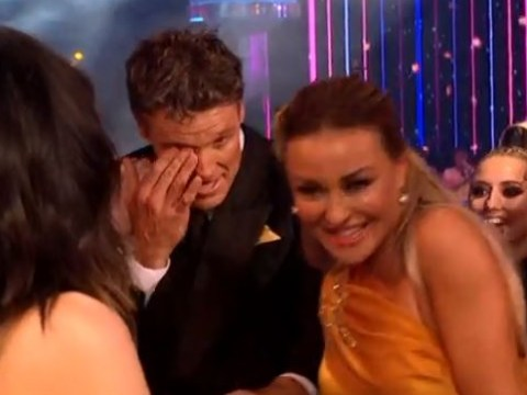 Strictly Come Dancing star James Cracknell denies 'crying' after negative feedback from judges