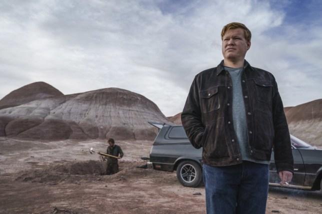 Breaking Bad creator Vince Gilligan reveals why Todd had such a big role in movie El Camino