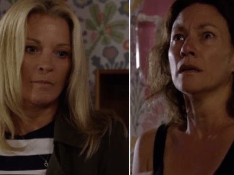 EastEnders spoilers: Kathy Beale goes to extreme lengths to test Rainie Branning as Stuart Highway threatens her