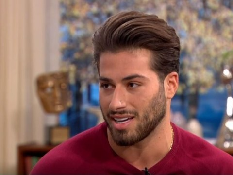 Love Island's Kem Cetinay opens up about anxiety as he reveals he contemplated suicide
