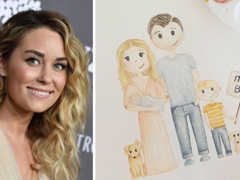 The Hills star Lauren Conrad and husband welcome 'sweet baby boy'
