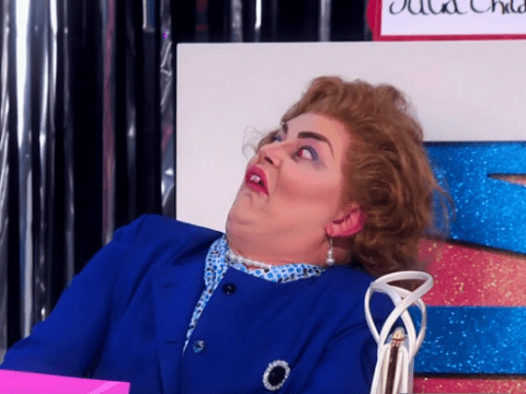Gemma Collins and Margaret Thatcher, Drag Race UK's snatch game was the most quintessentially British thing ever