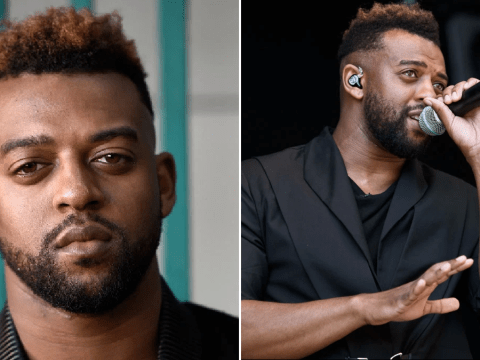 Oritse Williams' new music will 'tell quite the story' as he opens up following rape accusation