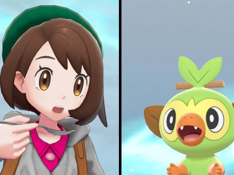 Pokémon Sword and Shield: are pokémon being made into sausages?