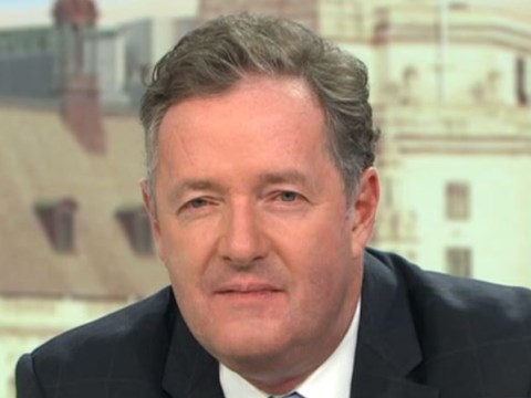 Plastic surgeon suggests Piers Morgan goes under the knife to sort 'soft chin and dropping eyelids'