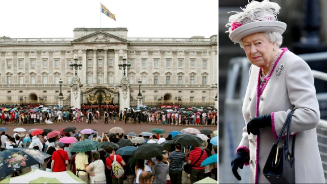 Queen wants butler to work 45 hours a week on less than living wage