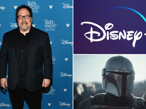 Can you watch The Mandalorian Star Wars spin-off if you don't have Disney +?