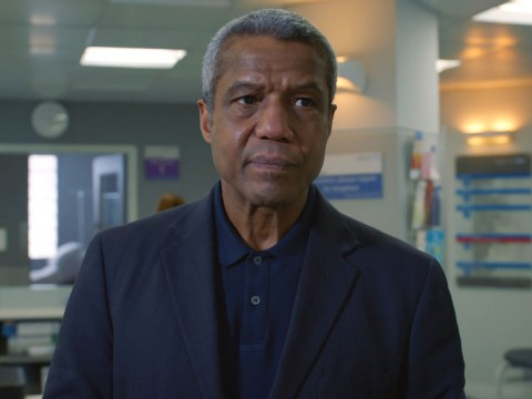 Holby City review with spoilers: Ric puts his faith in Max's high-risk surgery