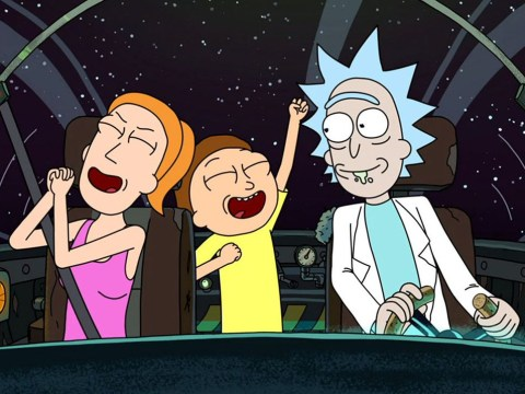 Rick And Morty reveal hilarious synopsis breakdown for season 4