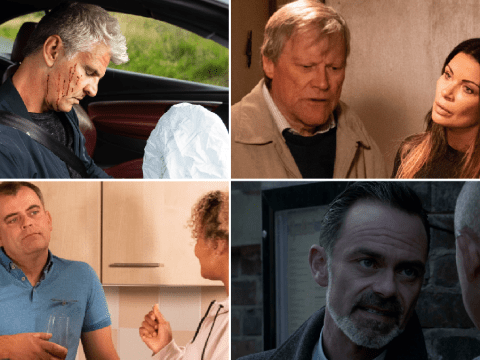 10 Coronation Street spoilers: A devastating accident, a shocking discovery and a huge windfall