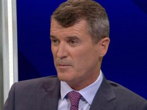 Man Utd legend Roy Keane destroys two Tottenham players after Liverpool defeat