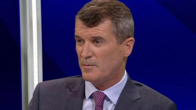 Roy Keane slammed two Tottenham stars after the Liverpool defeat