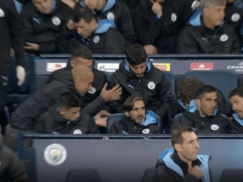 John Stones explains Pep Guardiola telling off during Manchester City's win over Atalanta