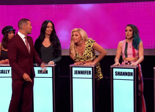 Take Me Out contestant forgets dates name