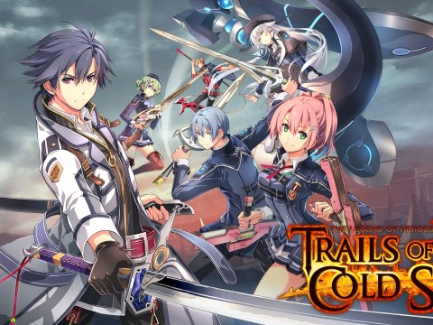 The Legend Of Heroes: Trails Of Cold Steel III review – old school role to play