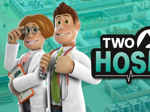Two Point Hospital delayed on consoles to 2020