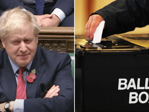 How to register to vote as Boris Johnson attempts to secure General Election