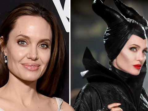 Angelina Jolie felt 'pretty broken' before filming Maleficent after 'tough' time amid Brad Pitt divorce