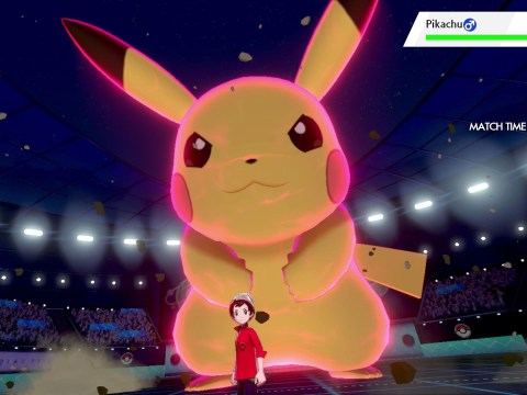 Pokémon Sword and Shield is best-selling exclusive of the year in UK sales charts