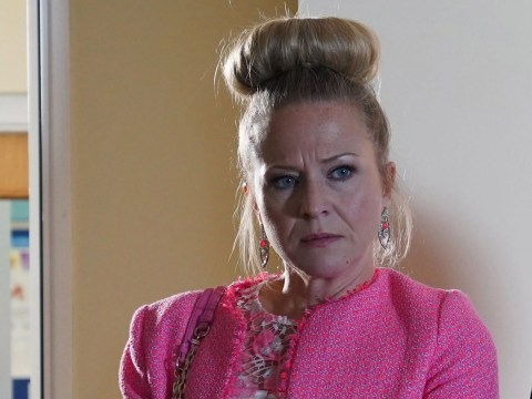 EastEnders spoilers: Shirley confronts Linda Carter as she battles alcoholism