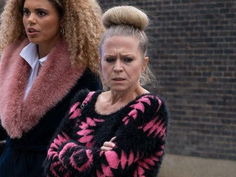 EastEnders spoilers: Linda Carter is arrested as her drinking gets out of control