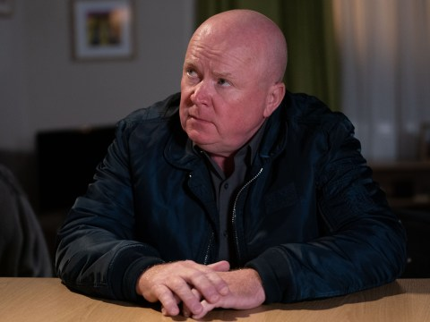 EastEnders spoilers: Phil Mitchell discovers that Sharon's baby isn't his