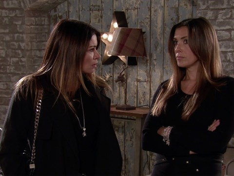Coronation Street spoilers: Michelle Connor plots her revenge against cheating Robert Preston