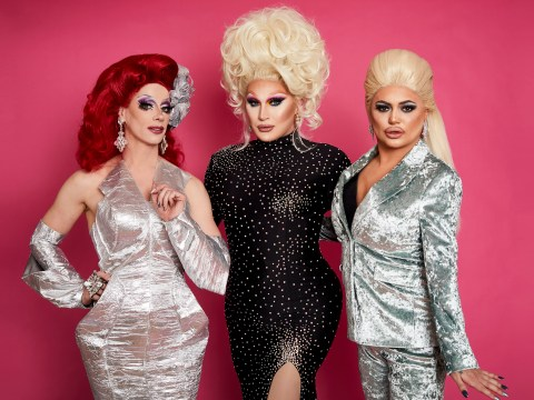 RuPaul's Drag Race UK crowns its first ever winner – a new superstar has been born