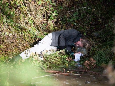Emmerdale spoilers: Liv Flaherty collapses amid Aaron Dingle death fears
