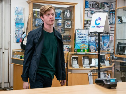 Coronation Street spoilers: Rob Mallard reveals more trauma for Daniel Osbourne