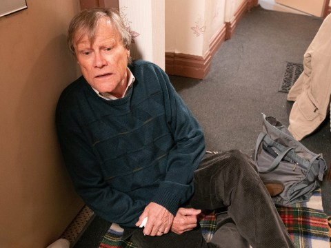 Coronation Street spoilers: Roy Cropper destroyed by sad death