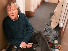 Coronation Street spoilers: Roy destroyed by sad death