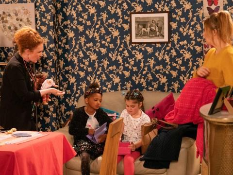 Coronation Street spoilers: Demonic nanny Jade Rowan destroys Fiz Stape in horror scheme?
