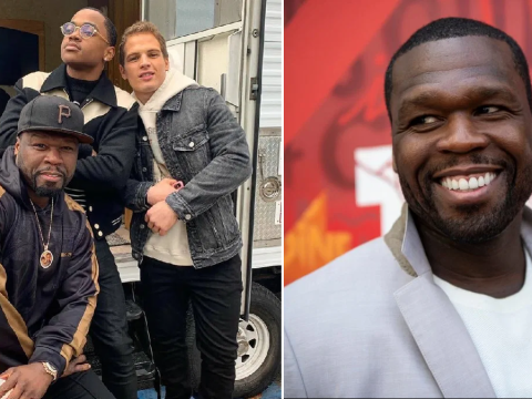 50 Cent teases Power spin-off and it basically confirms major character will be the new Ghost