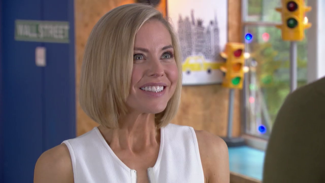 Cindy agrees to marry Luke in Hollyoaks