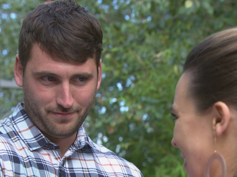 Hollyoaks spoilers: New romance revealed for Damon Kinsella as he's released from prison?