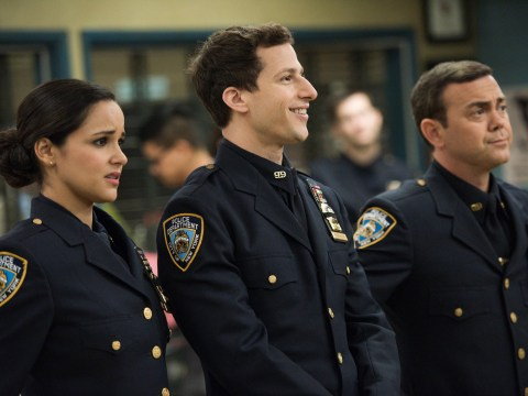 Brooklyn Nine Nine to write coronavirus plotlines into show without making it 'super tragic'