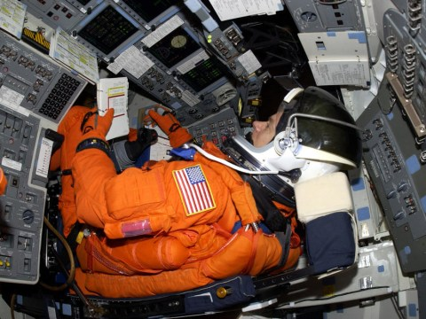 Spaceflight alters human heart cells – but they change back when returned to Earth