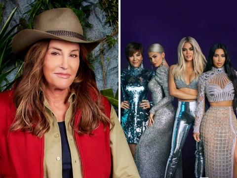 I'm A Celebrity's Caitlyn Jenner 'banned' from spilling Kardashian family secrets