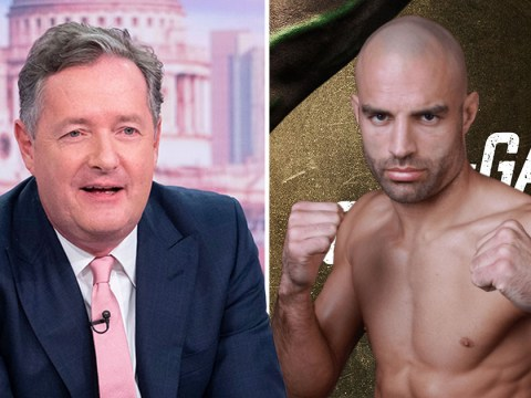 James Wilks defends controversial Netflix vegan documentary after going head to head with Piers Morgan