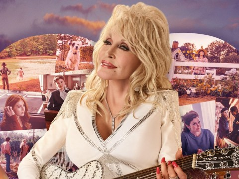 Dolly Parton's Heartstrings: Eight tales of melodrama with more ups and downs than a guitar strum