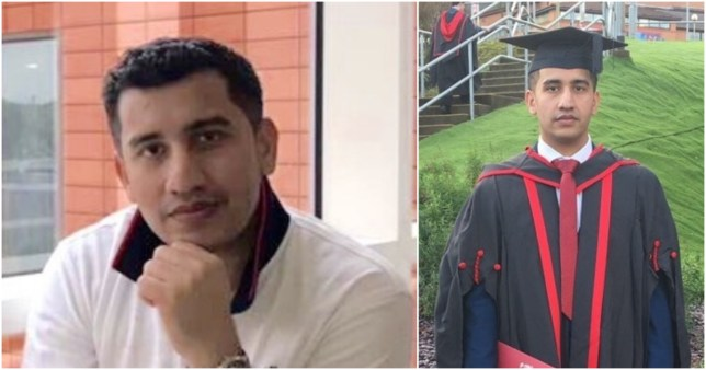 Student sues uni because he didn't get the grade he felt he deserved