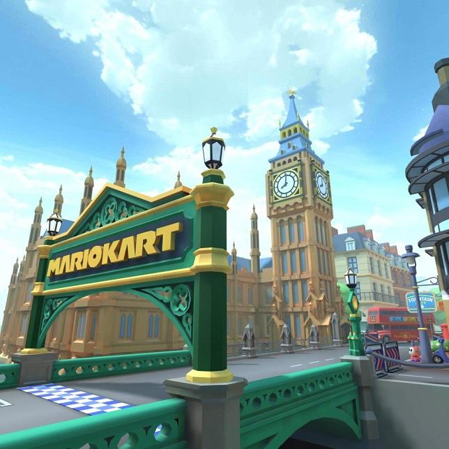 london race course