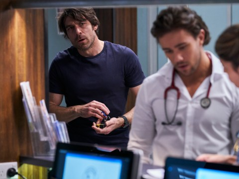 Home and Away spoilers: Maggie fears for Ben during hospital trip after self-harm scare