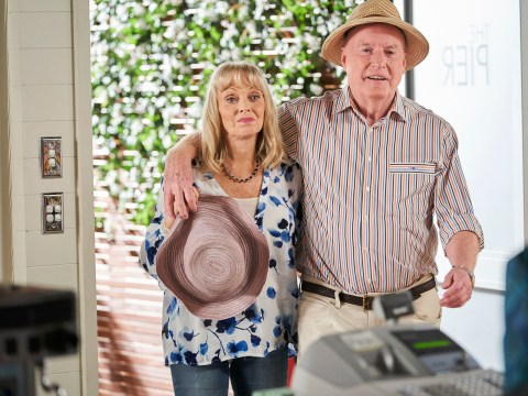 Home and Away spoilers: Alf reveals huge news for his relationship with Martha