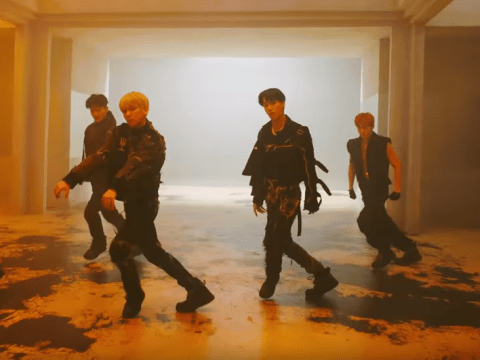EXO finally makes awaited comeback with Obsession MV after D.O. starts military enlistment