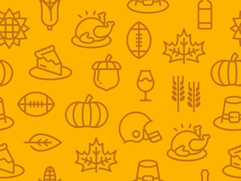 Facts about Thanksgiving: Why is Thanksgiving on a Thursday, what are the origins of Thanksgiving and more